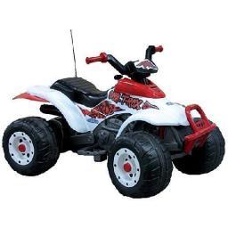 Квадроцикл детский Peg-Perego Corral T-Rex