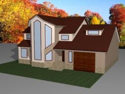 Проектирование и строительство жилых, общественных и промышленных зданий и сооружений любой сложности