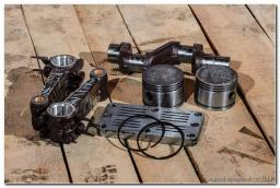 Запасные части к компрессору ЭК-4 (ЭК-7В)