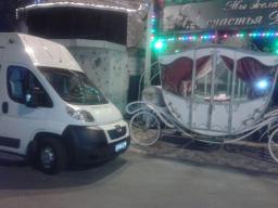 Аренда микроавтобуса, пассажирские перевозки Королев