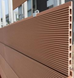 Керамические плиты для фасадов коттеджей. Вентилируемые фасады из терракоты.