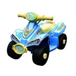 Электроквадроцикл