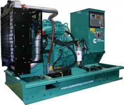 Электростанция Cummins Модель C11D5 Двигатель X1.3G2