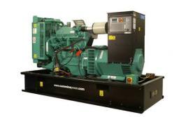 Электростанция Cummins Модель C150D5 Двигатель 6BTA5.9G2
