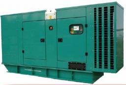 Электростанция Cummins Модель C175D5е Двигатель QSB7G5