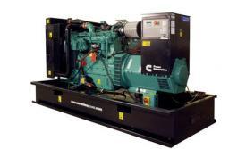Электростанция Cummins Модель C220D5е Двигатель QSB7G5