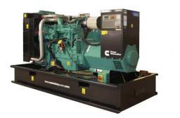 Технические характеристики Cummins C250D5 ЗАКАЗАТЬ ДАННУЮ МОДЕЛЬ Электростанция Cummins Модель C250D5 Двигатель 6CTAA8.3G2