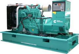 Электростанция Cummins Модель C700D5 Двигатель VTA28G5