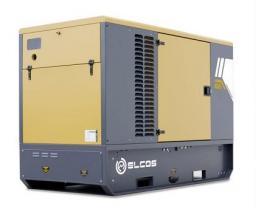 Электростанция дизельная ELCOS GE.AI.066-060 Двигатель Iveco NEF N45SM1A