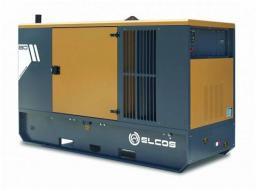 Электростанция дизельная ELCOS GE.AI.110-100 Двигатель Iveco NEF N45TM2A