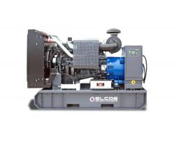 Электростанция дизельная ELCOS GE.AI.300-275 Двигатель Iveco CURSOR87TE1