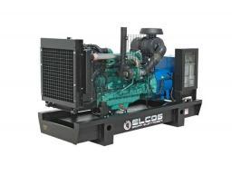 Электростанция дизельная ELCOS GE.VO.150\135 Двигатель Volvo TAD 532 GE