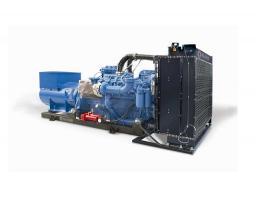 Электростанция дизельная ELCOS GE.PK.880-800 Двигатель Perkins 4006-23TAG3A