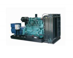 Электростанция дизельная ELCOS GE.CU.890\800 Двигатель Cummins QSK 23 G3