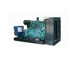 Электростанция дизельная ELCOS GE.CU.2240\2040 Двигатель Cummins QSK 60 G4