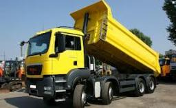 Перевозка сыпучих грузов Севастополь, Крым
