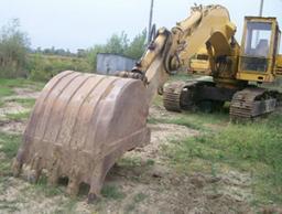 аренда дорожно-строительного оборудования Крым, Севастополь