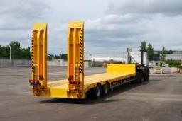 Перевозка грузовой техники Крым, Севастополь