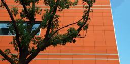 Фасады керамические RTC. Терракотовые плиты для фасадов. Вентилируемые фасады из терракоты. Отделка коттеджа.