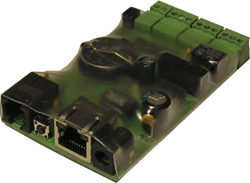iNode-Light - Сетевой WEB / SNMP адаптер
