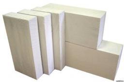 Газосиликатные блоки и плиты перекрытия
