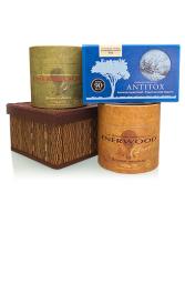Акция «Antitox в подарок» Кейс 2