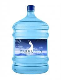 Вода питьевая высшей категории