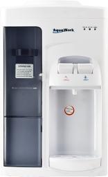 Кулер Aqua Work 32TDR с нагревом и электронным охлаждением