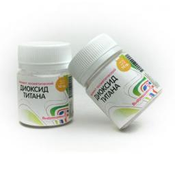 Диоксид титана 10 г . СПК010