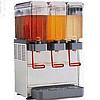 Охладители соков без мякоти на 3 емкости по 5 л