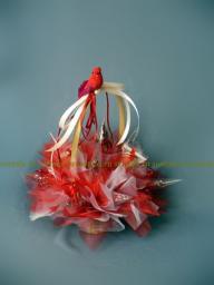 Букет из конфет Колибри