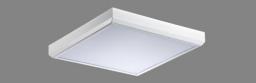 Светильник OPL/S UNI LED 600 4000K 1058000260