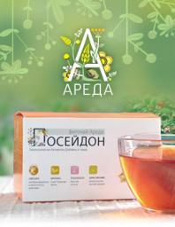 Фиточай Посейдон (почечный) Мягкое мочегонное и противовоспалительное средство