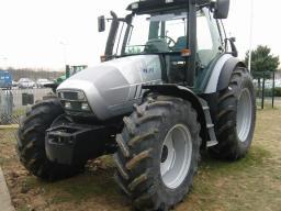Трактор LAMBORGHINI (запчасти, ремонт)