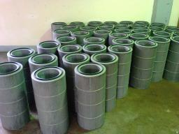 Восстановление, очистка Фильтров / фильтрующих элемент (картриджей, кассет)