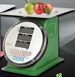 Высокоточные электронные весы