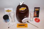 Домашняя мини-пивоварня Mr.Beer 2010+