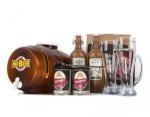 Домашняя мини-пивоварня Mr.Beer Gold