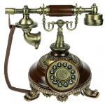 Телефон-ретро №5 (27х28х27см)
