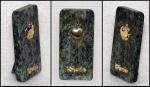 iStone из бронзы и камня (точная копия iPhone 4S)