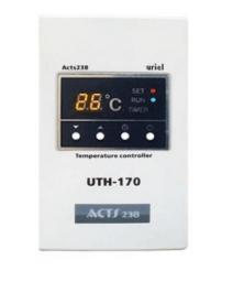 Терморегулятор UTH-170 (накладной)