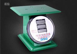 Весы с электронной шкалой