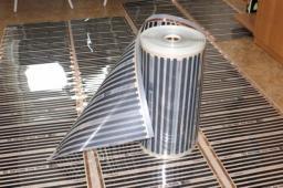 Инфракрасная термопленка LAVITA 50 см.