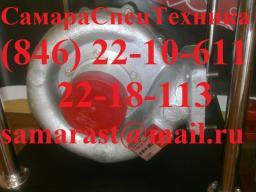 Турбокомпрессор ТКР-11Н1
