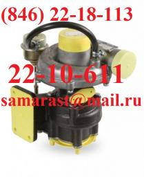 Турбокомпрессор ТКР-6,1
