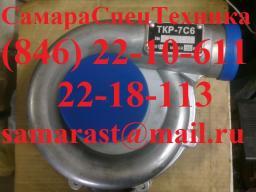 Турбокомпрессор ТКР-7C6
