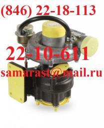 Турбокомпрессор ТКР-7Н2А