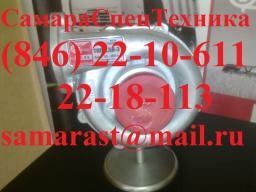 Турбокомпрессор ТКР-8,5Н3