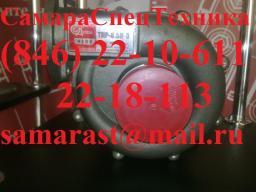 Турбокомпрессор ТКР-8,5С17