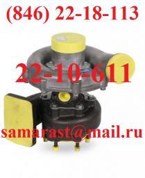 Турбокомпрессор ТКР-9-12 (14)